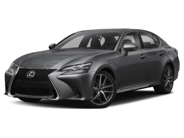New 2020 Lexus GS 350 GS 350 F SPORT