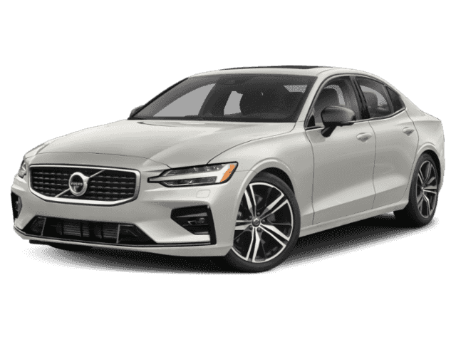New 2020 Volvo S60 T6 AWD Inscription
