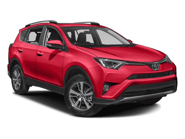 New 2018 Toyota Rav4 Xle Awd Suv In Rock Hill Jw836307 Toyota Of