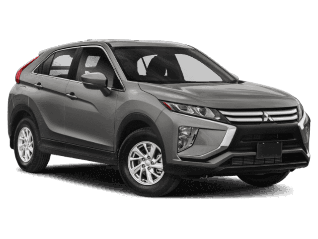 New 2020 Mitsubishi Eclipse Cross SE