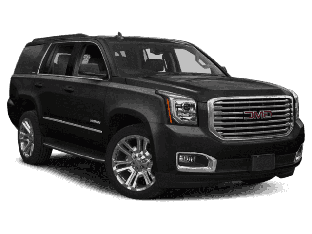 New 2019 GMC Yukon SLT - Cooled Seats - Heated Seats - $455.05 B/W