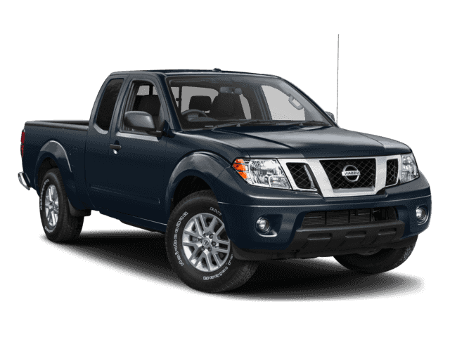 Pre-Owned 2017 Nissan Frontier King Cab 4x4 SV V6 Auto *Ltd Avail* 4WD