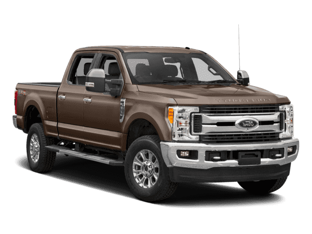 New 2018 Ford F-350 Diesel XLT 4WD </br> Stock: T277