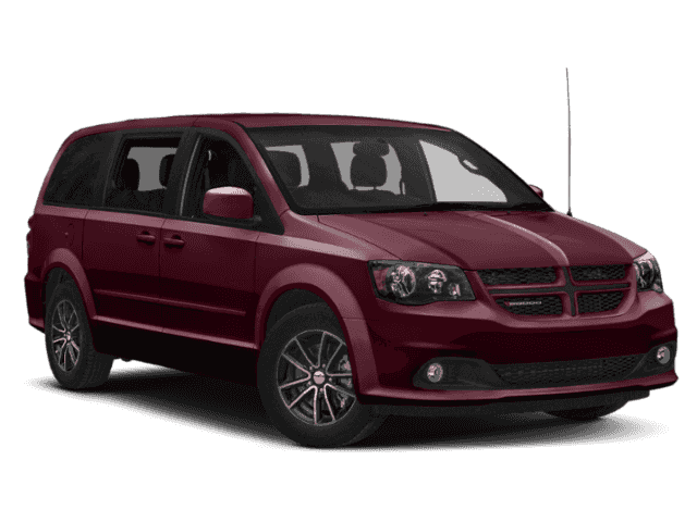 New 2019 Dodge Grand Caravan GT | Navigation | DVD