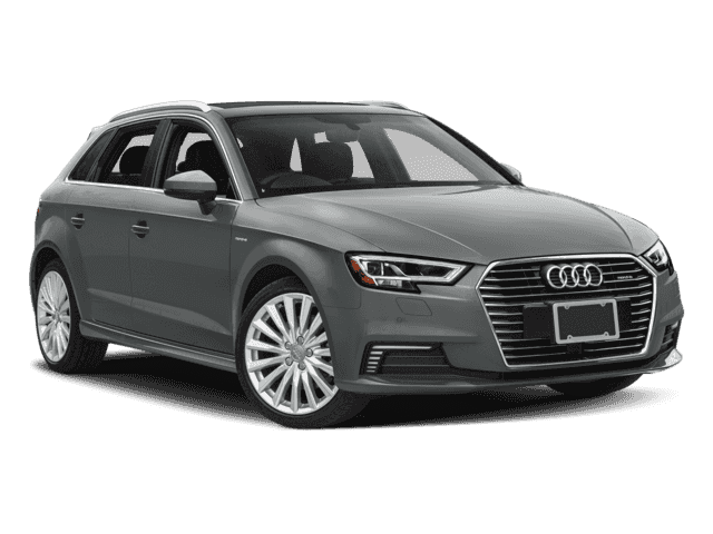 New Audi A Sportback Etron Premium Plus Hatchback In Beverly - Audi a3 etron