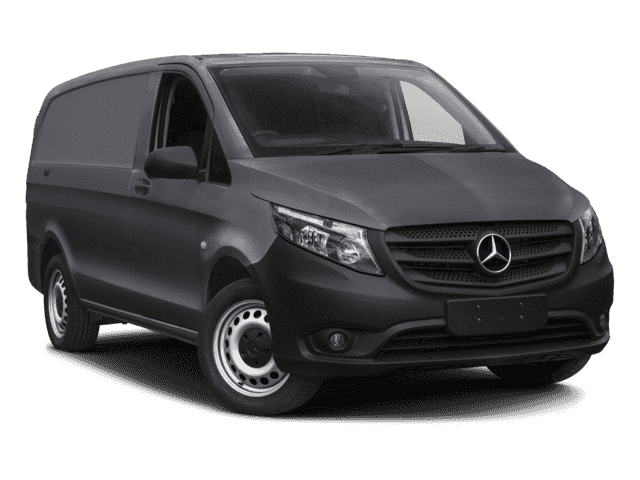 New 2016 Mercedes-Benz Metris Cargo Mini-Van Rear Wheel Drive CARGO VAN