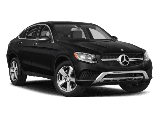 New 2017 Mercedes Benz Glc Glc300 Coupe In Burlington