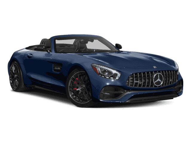 New Mercedes-Benz GT AMG® GT C Roadster