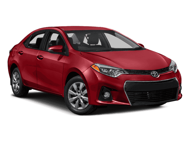 new 2016 toyota corolla s plus 4dr car in boston 16566. Black Bedroom Furniture Sets. Home Design Ideas