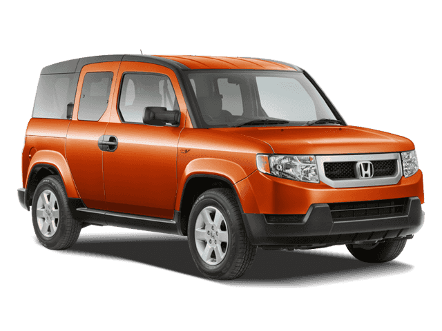 Pre-Owned 2009 Honda Element EX AWD