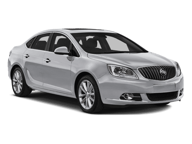Certified Pre Owned 2016 Buick Verano Sport Touring Group Fwd 4d Sedan