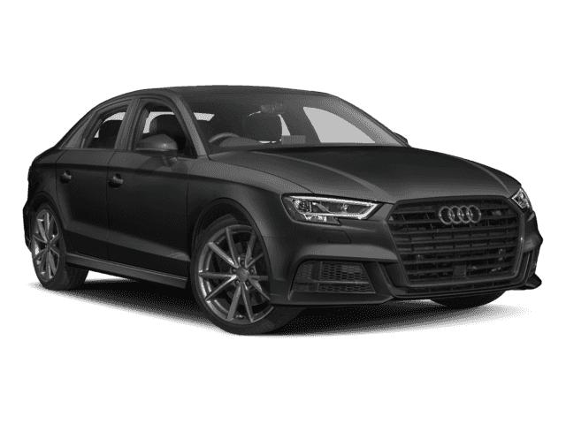 New Audi S Premium Plus Dr Car In J Fletcher Jones - 2018 audi s3