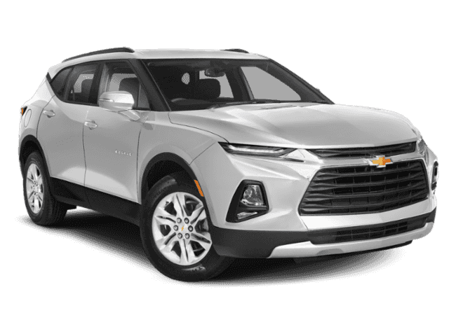 New 2019 Chevrolet Blazer RS 4WD