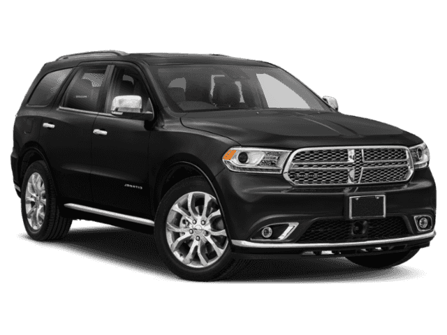 Shelor Used Cars >> New 2019 Dodge Durango Citadel Awd Sport Utility In Christiansburg