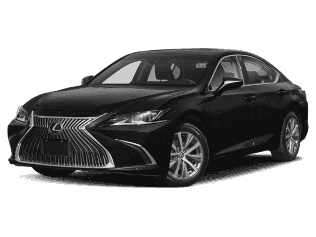 New 2019 Lexus ES 350 ULTRA LUXURY