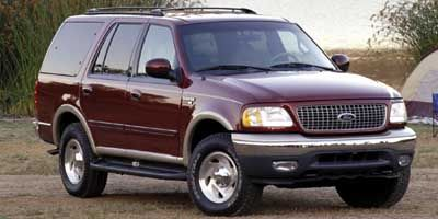 Pre-Owned 2000 FORD EXPEDITION Four Wheel Drive SPORT UTILITY 4D