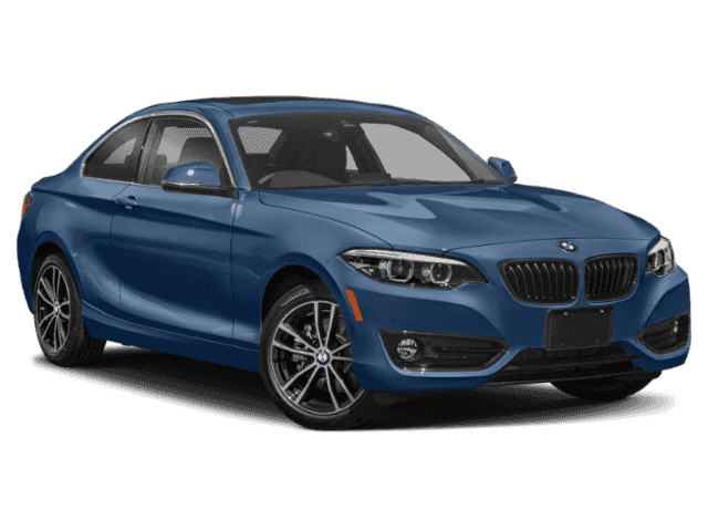 New 2020 BMW 2 Series 230i xDrive Coupe