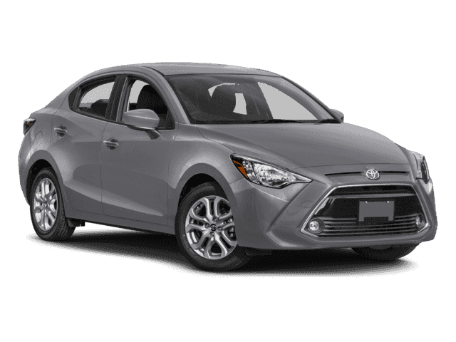 new 2017 toyota yaris ia sedan 4dr car in valdsota 217914 butler auto group. Black Bedroom Furniture Sets. Home Design Ideas
