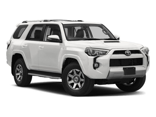 New 2017 Toyota 4Runner TRD Off-Road Premium 4WD