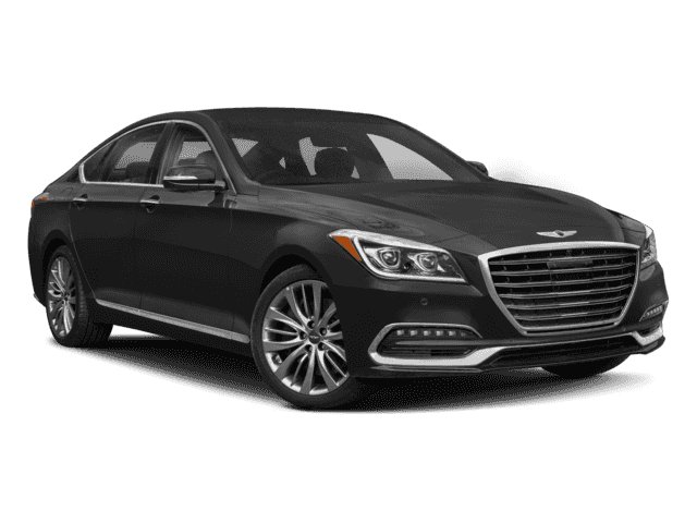 New 2018 Genesis G80 5.0L Ultimate