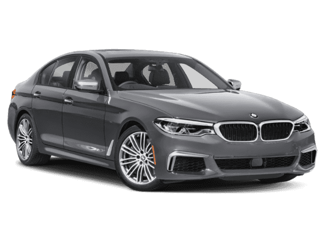 2020 BMW 5 Series M550i xDrive