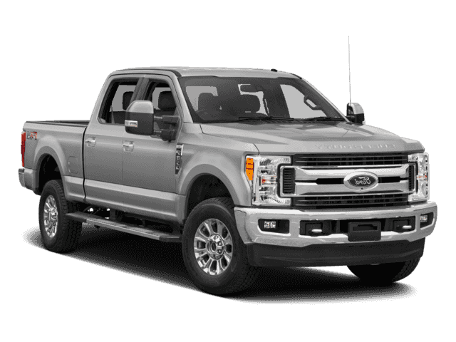 New 2018 Ford F-250 Super Duty XLT