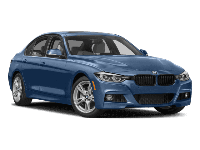 New 2018 BMW 3 Series 340i xDrive AWD