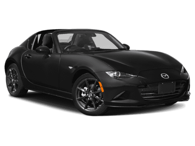 New 2020 Mazda MX-5 RF GS-P