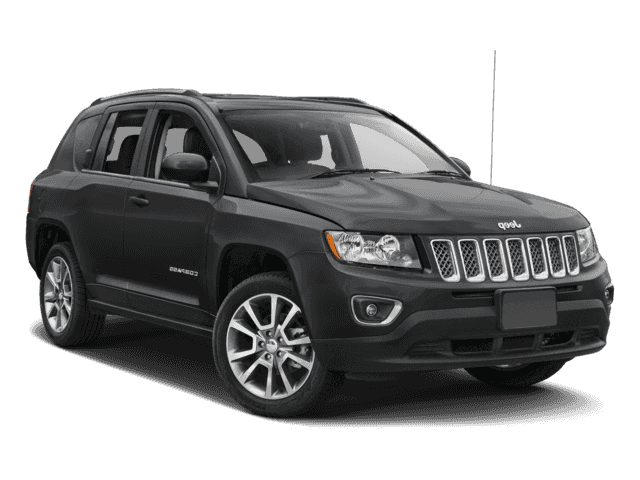 new 2017 jeep compass latitude 4d sport utility in indianapolis e1730001 eastgate chrysler. Black Bedroom Furniture Sets. Home Design Ideas