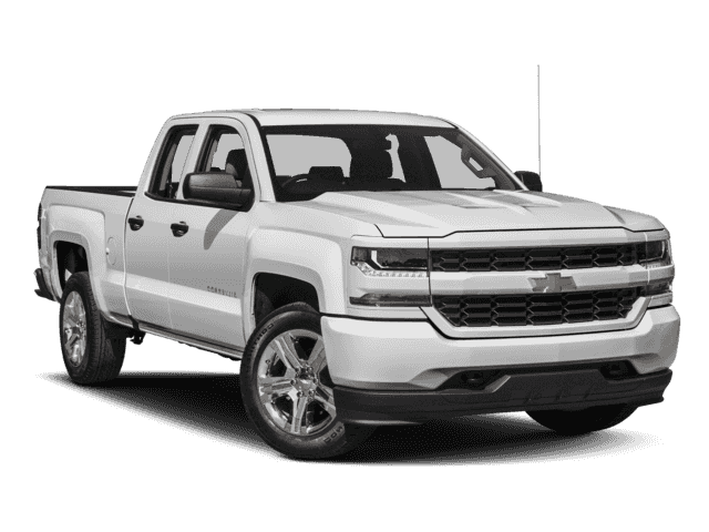 New 2018 chevrolet silverado 1500 custom extended cab pickup in new 2018 chevrolet silverado 1500 custom publicscrutiny