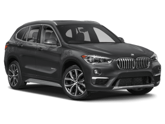 Retired Loaner 2019 BMW X1 sDrive28i
