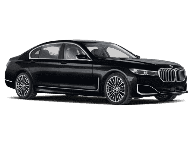 New 2020 Bmw 7 Series 750i Xdrive 4d Sedan In Bb9278 Towne Auto Group