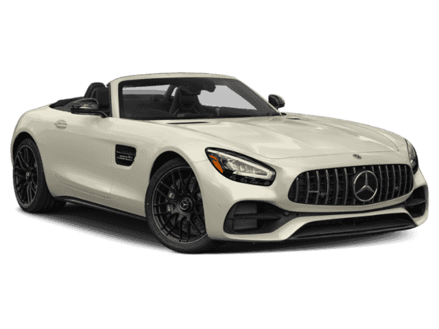 New 2020 Mercedes-Benz AMG® GT AMG® GT Roadster
