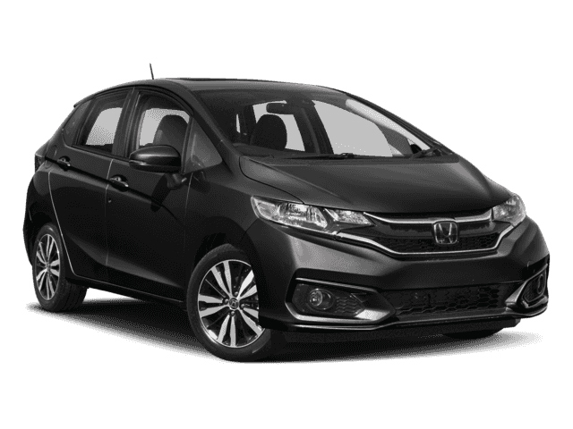New Honda Fit EX-L w/Navi
