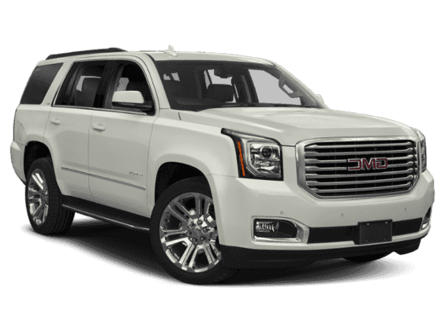 New 2019 GMC Yukon SLT - Cooled Seats - Heated Seats - $431.37 B/W
