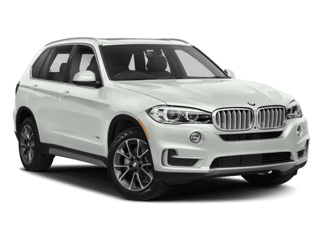 New 2018 BMW X5 xDrive35i Lease Offer