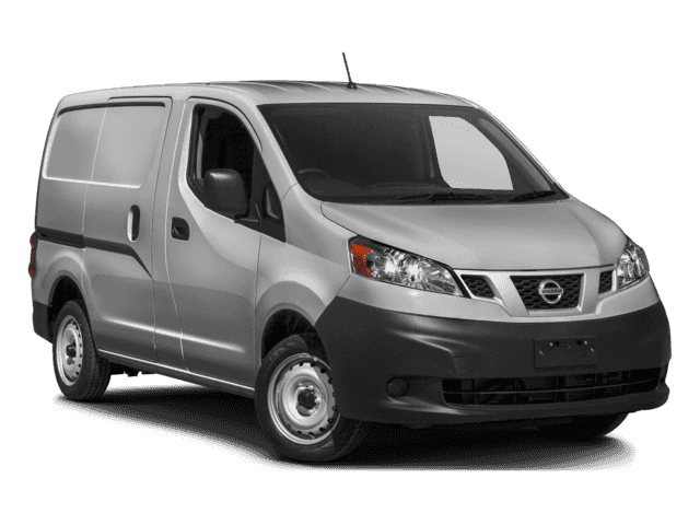 New 2016 Nissan NV200 S FWD Mini-van Cargo