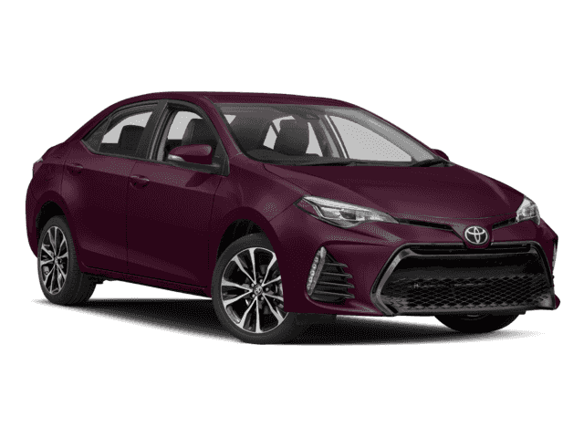 New Toyota Corolla 50th Anniversary Special Edition