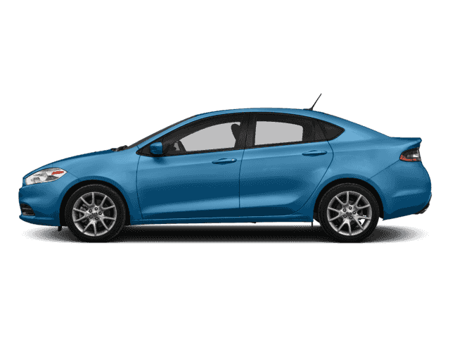 New Dodge Dart SE