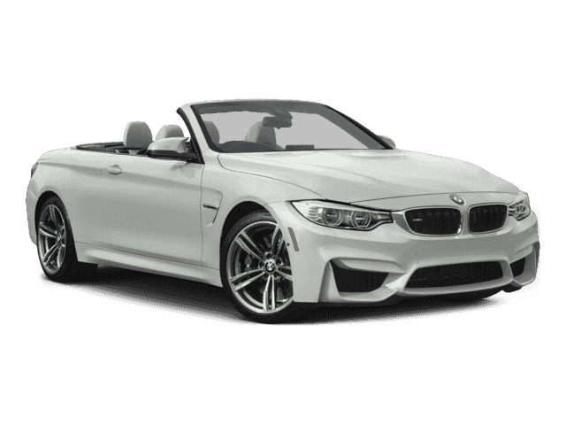 Pre-Owned 2015 BMW M4 Base With Navigation