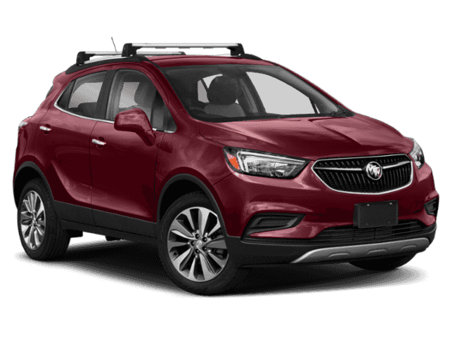 New 2020 Buick Encore AWD 4dr Sport Touring *Ltd Avail*