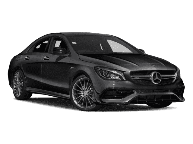 Marvelous New 2018 Mercedes Benz CLA AMG® CLA 45 Coupe