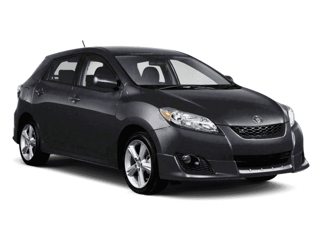 Pre-Owned 2010 Toyota Matrix 5dr Wgn Auto FWD