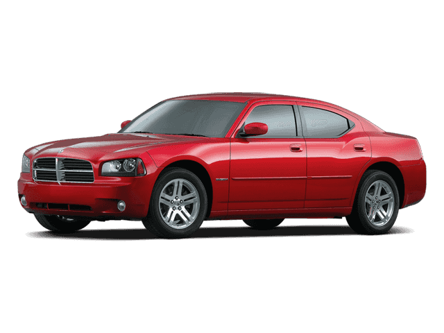 Pre-Owned 2009 DODGE CHARGER Sedan 4D