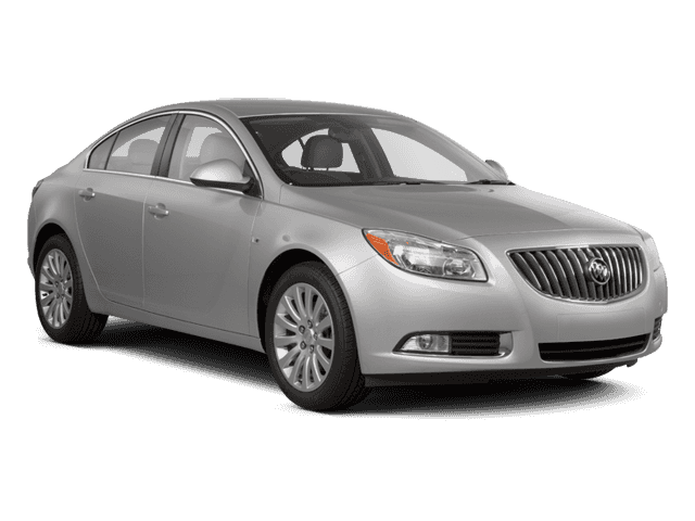 Pre-Owned 2012 Buick Regal LEATGR