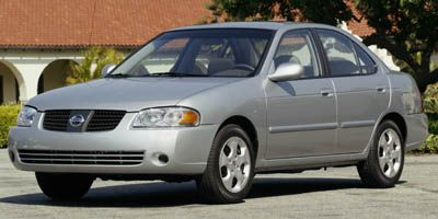 Pre-Owned 2005 NISSAN SENTRA Sedan 4D