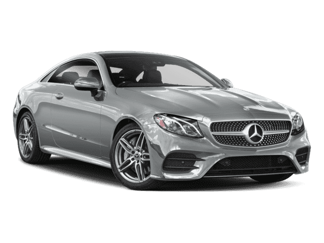 New 2018 Mercedes-Benz E 400 Sport