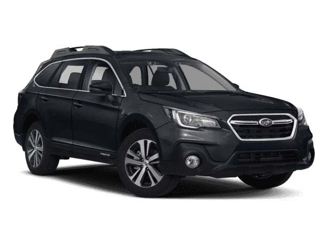 New 2018 Subaru Outback 3.6R Limited