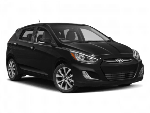 New Hyundai Accent Sport