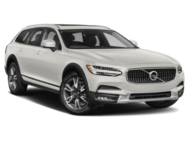 New 2019 Volvo V90 Cross Country T5 AWD